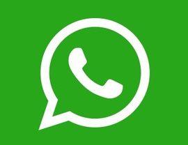 Cara Minimize Video Call Whatsapp