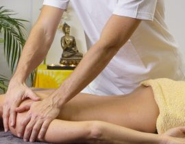 Best Massage Bali Seminyak