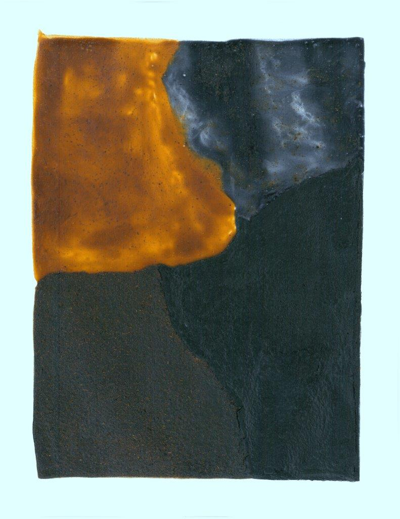pyrocaustic magma