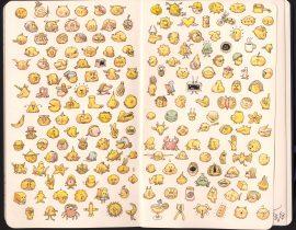 192 Emoticons