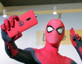 Realme X Edisi Khusus Spider-Man juga Ikut Dirilis, Ini Perbedaannya