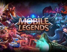 Download Mobile Legends APK Terbaru