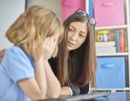 Effects Of Anxiety Disorders On Studies While Writing A Death Essay