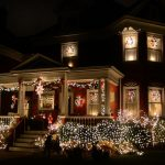 Decorate My House Christmas Lights