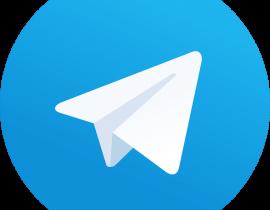 Backlink Telegram