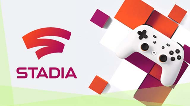 Google Stadia, Layanan Cloud Gaming Dari Google