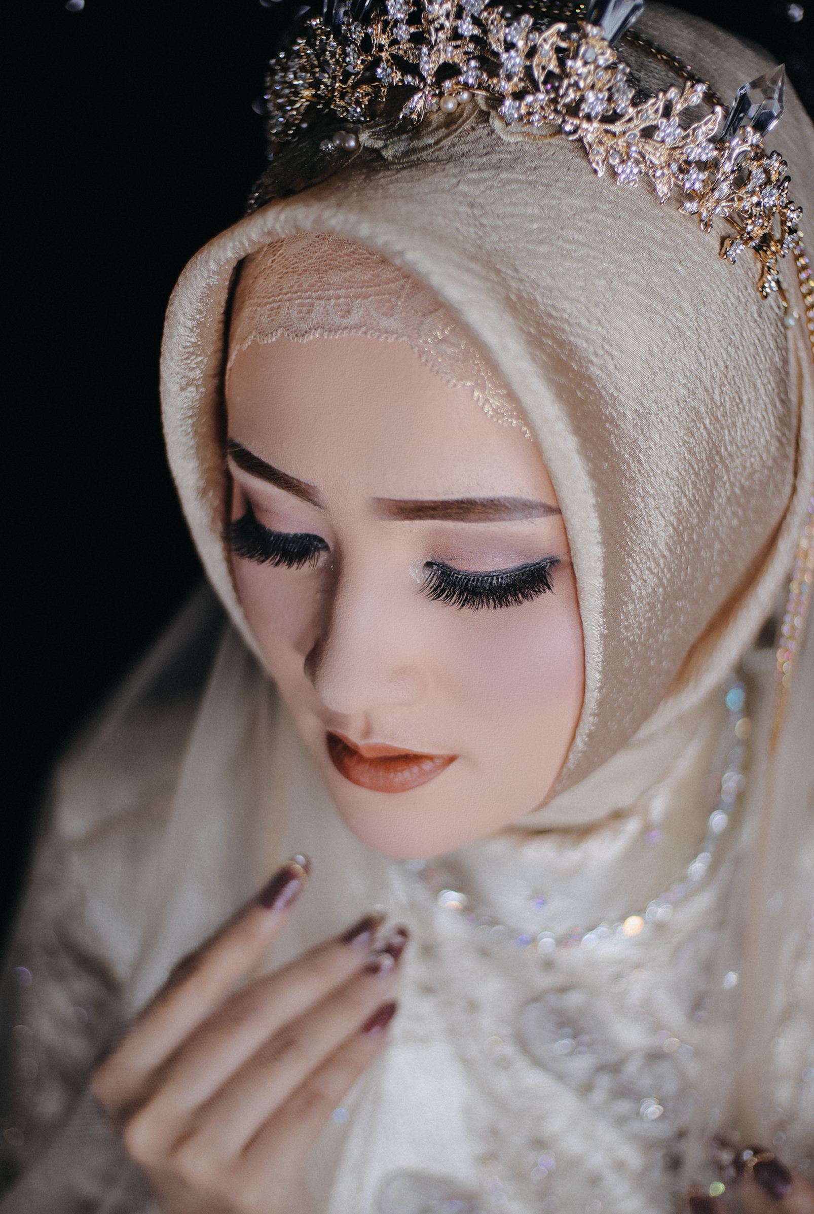 Beautifful Marriage Preparation
