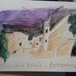 Betlemme – Basilica della Natività