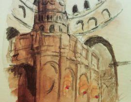 Gerusalemme – il Sepolcro