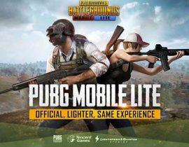 PUBG Mobile Lite APK untuk Smartphone Spesifikasi Rendah