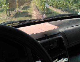 Prospection en voiture 43