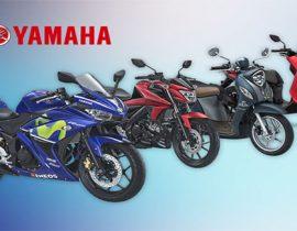 Kredit Motor Yamaha di Bogor ? Hubungi Kami