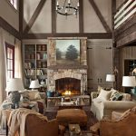 Decorating Ideas For A Fireplace