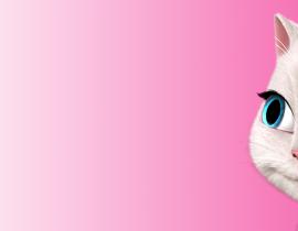 Angela Pink Avatar