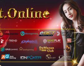 Cara Mudah Mendaftar di Agen Slot Online Terbaik
