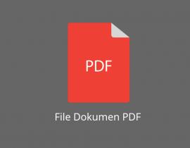 File PDF Tidak Bisa Dibuka di Android