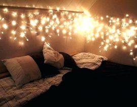 Decorative Indoor String Lights