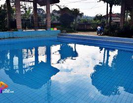 Villa Galih Puncak – Villa 2 Kamar di Puncak Ada Kolam Renang