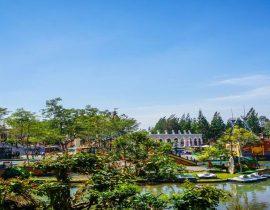 Kiat-kiat Memperoleh Harga Villa Murah di Puncak dengan Fasilitas Lengkap