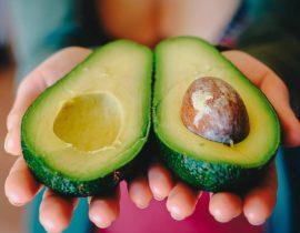 Eating avocado may help lower blood pressure