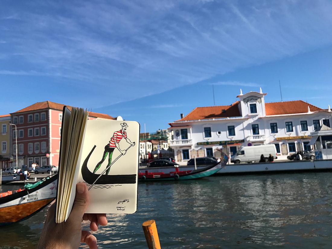 Portuguese Venice