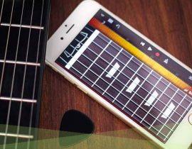 Aplikasi Alat Musik Terbaik Untuk Smartphone Android