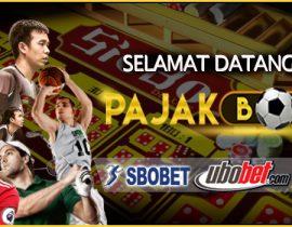 Situs Judi Bola Online Resmi Terpercaya Indonesia