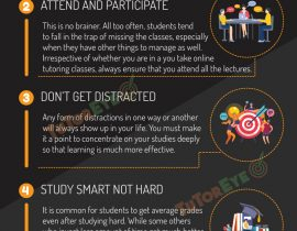 Top 6 Study Hacks to Make your Student Life More Successful