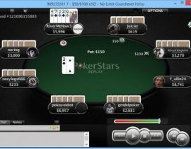 How To Play  Courchevel Hi/Lo Poker by maxbetsbobet.org