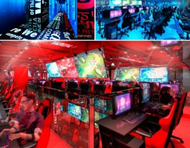 Japan's first dedicated esports hotel