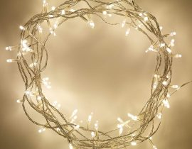 Fairy Lights Decoration Ideas