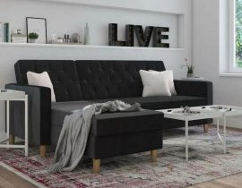 Small Sectional Sofa