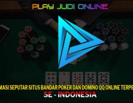 Informasi Terkini Tentang Situs Judi Online Terpercaya di Indonesia