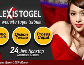 Bandar Agen Togel Online Resmi Terpercaya | Alexistogel