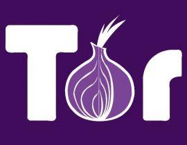 Browsing Website Tersembunyi dengan Tor Browser
