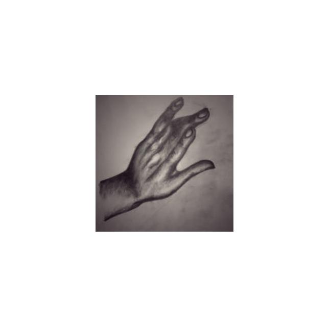 hand study, II