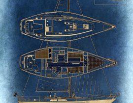 Catalina 38 – predesign phase III