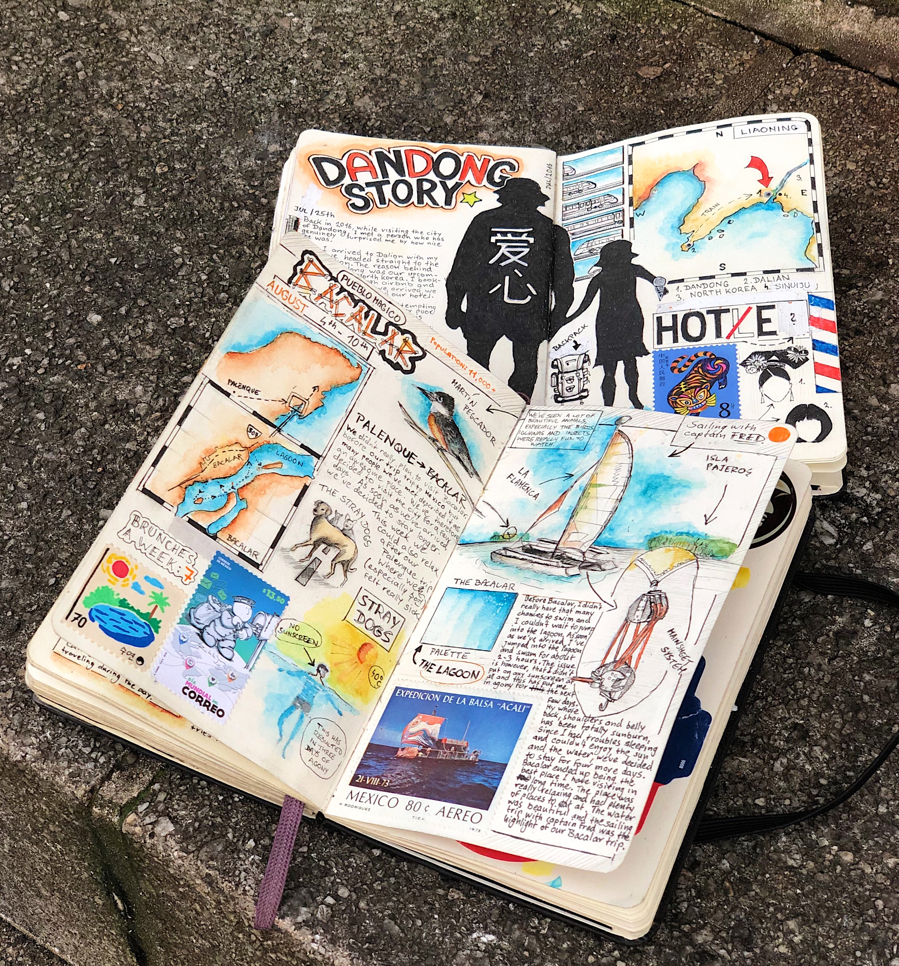 World Travel Journal