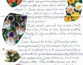 Evelyne BALAY lettre du 04.10.2019