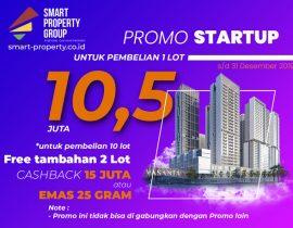Apa itu Smart Property
