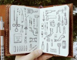 The Dentist tools