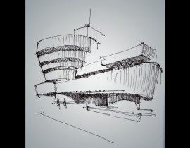 Study of Guggenheim