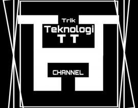 trik teknologi blog