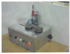 AERAZUR machine à poncer photo