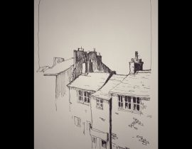 roofs study