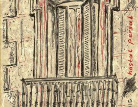 Madrid veranda – refined