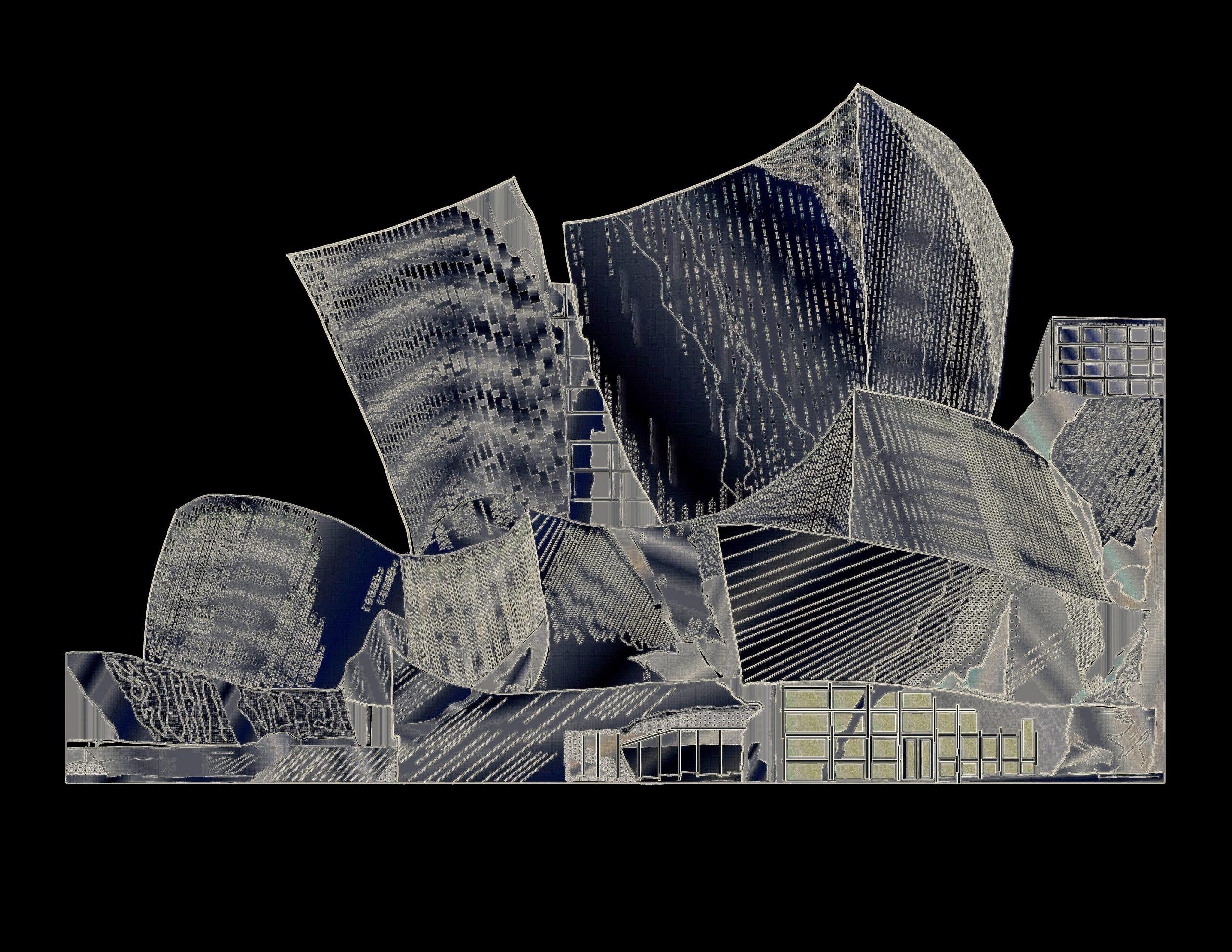 LA Music Hall // ver 0.3a