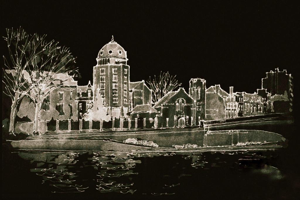 city riviera