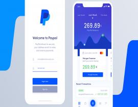 Cara Beli Saldo PayPal Yang Aman Murah