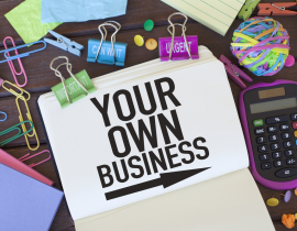 7 REASONS WHY YOU SHOULD RUN YOUR OWN BUSINESS